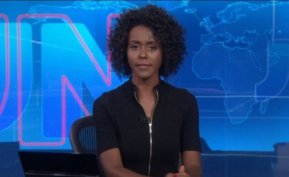 [Maju Coutinho vai processar Rodrigo Branco por falas racistas]