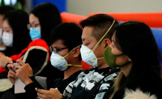 [Mais de 200 mil pessoas já foram curadas do coronavírus no mundo]