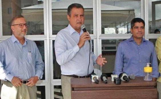 [Nova UBS em Itapuã conta com investimento de R$ 3,5 milhões]
