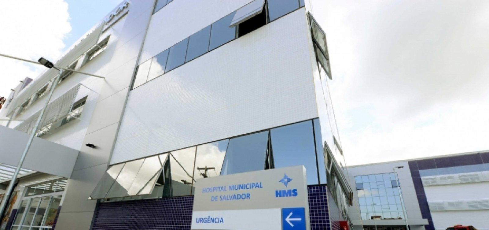 [Hospital Municipal de Salvador passa a ter serviço de bariátrica]