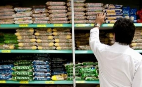 [Covid-19: Distribuidores doam 8,4 ton de produtos a famílias impactadas pela crise]