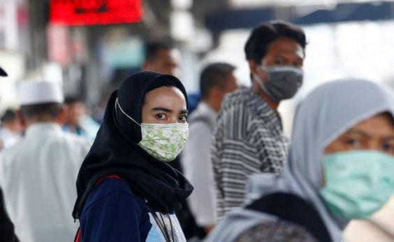 [Autoridades de Wuhan, epicentro da pandemia de Covid-19 na China, orientam a ficar em casa]