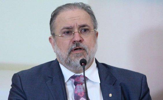 [PGR defende autonomia da Bahia e outrosestados em medidas complementares]
