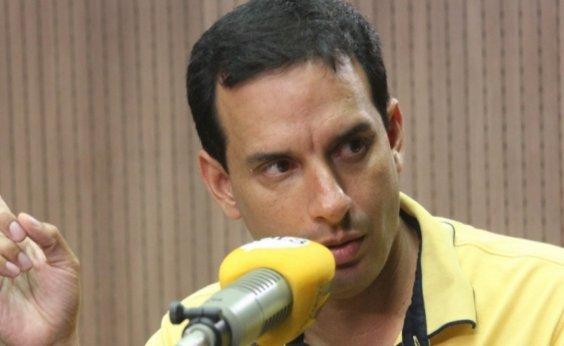 [Secretário de Saúde de Salvador decide ficar na pasta por causa do coronavírus]