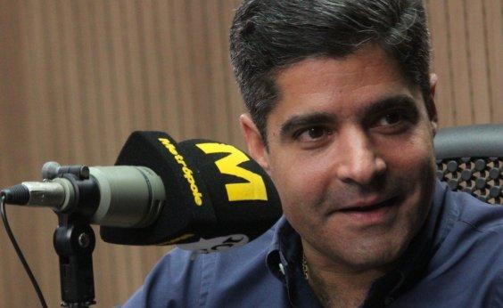 [ACM Neto diz que 'país precisa de Mandetta' após críticas de Bolsonaro a ministro]