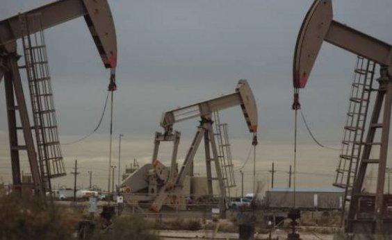 [Preços do petróleo sobem mais de 13% ]