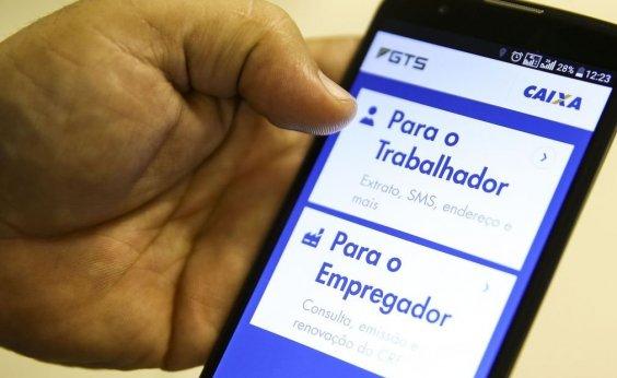 [Caixa Econômica Federal lançará na terça-feira aplicativo para cadastro em renda emergencial]