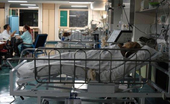 [Ministério da Saúde aponta carência de médicos, equipamentos e laboratórios para combater coronavírus no Brasil]