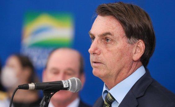 [Datafolha: 59% dos brasileiros são contra renúncia de Bolsonaro]