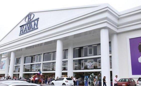 [Loja da Havan é fechada em SC após descumprir decreto de quarentena]