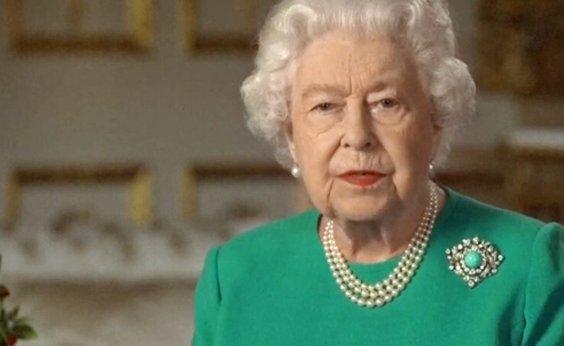 [Em discurso raro, rainha Elizabeth II diz a britânicos: 'Vamos nos encontrar novamente']