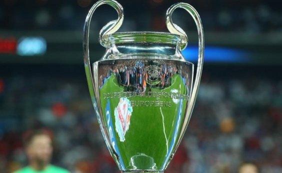 [Uefa define 3 de agosto como limite para final da Liga dos Campeões]