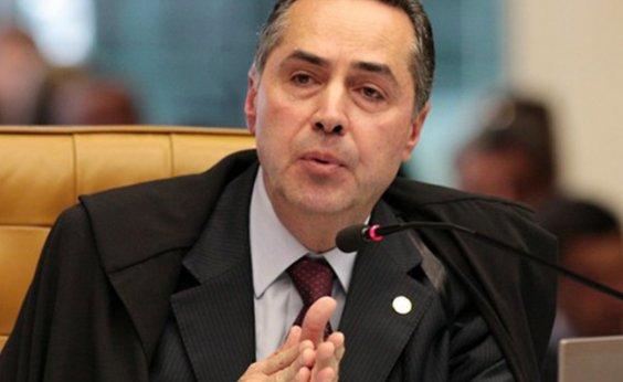 [Barroso elogia Mandetta e diz ser contra adiar eleições para 2022]