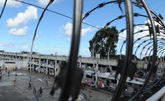 [Ministério da Justiça estima que 30 mil presos saíram de prisões devido à pandemia do coronavírus]