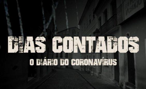 [Dias Contados: confira o terceiro episódio do documentário sobre o coronavírus em Salvador]