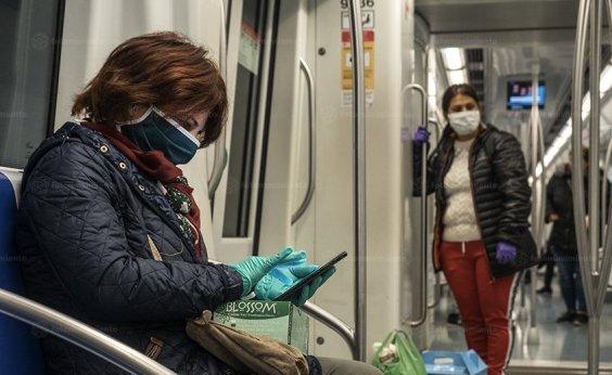 [Espanha tem alta no número de mortes por coronavírus após quatro dias em queda]