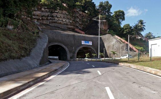[Linha Azul: ligação Lobato-Pirajá tem tráfego liberado a partir desta terça]