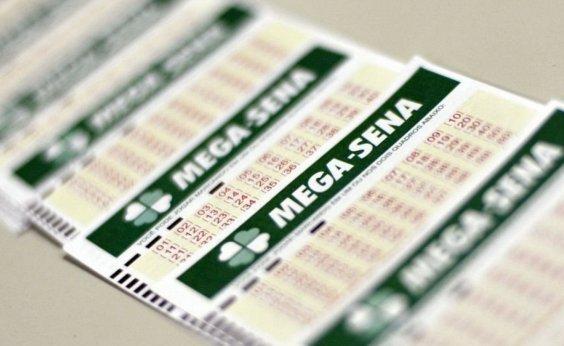 [Mega-Sena sorteia prêmio de mais de R$ 10 milhões nesta quarta]