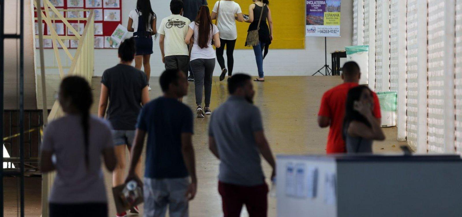 [Governo decide prorrogar decreto que suspende aulas nas escolas da Bahia]