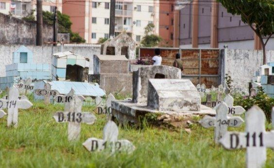 [Prefeitura de Salvador faz cotação de preço de saco para mortos por coronavírus]