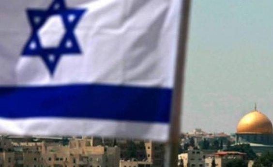 [Ministro da Saúde de Israel testa positivo para o Covid-19]