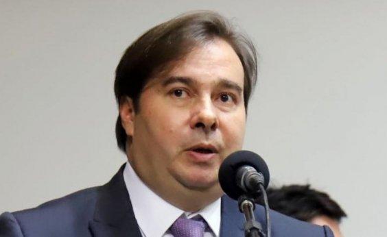 [Maia corta R$ 150 milhões em despesas da Câmara por combate à Covid-19]