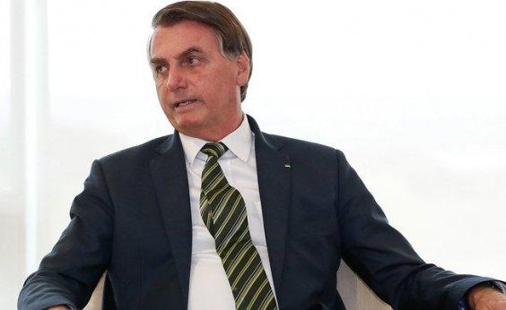 [PGR arquiva representações contra Bolsonaro por ir à manifestação e sair de isolamento]