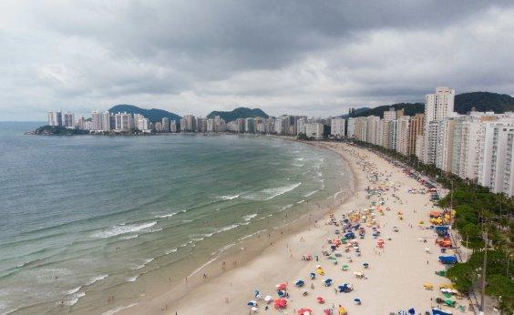 [Contra coronavírus, cidades do litoral de SP vão barrar entrada de turistas no feriado de Páscoa]