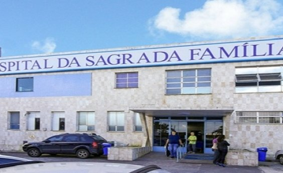 [Prefeitura vai assumir Hospital Sagrada Família e OSID deve administrar, diz Léo Prates]