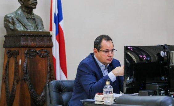 [Assembleia reconhece estado de calamidade para mais 158 cidades baianas]