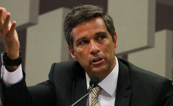 [BC está preparado para fazer atuação maior no câmbio, diz Campos Neto]