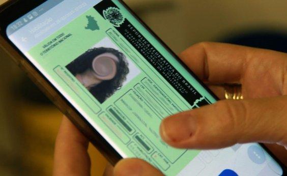 [Condutores da Bahia vão poder imprimir documento veicular em casa]