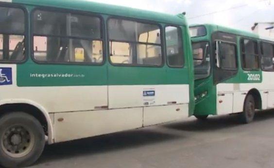 [Prefeitura anuncia aumento na frota de ônibus para evitar aglomerações nos pontos]