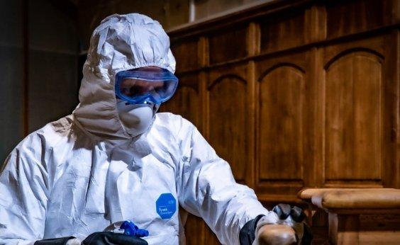 [Brasil tem 800 mortes e 15.927 casos confirmados de coronavírus]