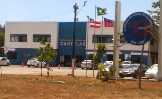 [Após sucessivos atrasos, prefeitura de Candeias divulga resultado final de concurso]