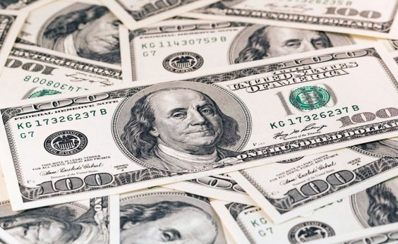 [Dólar cai de novo e fecha a R$ 5,143]
