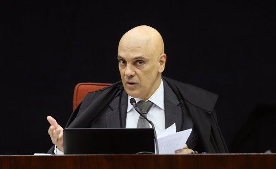 [Ministro do STF autoriza decisão de estados e municípios sobre isolamento social]