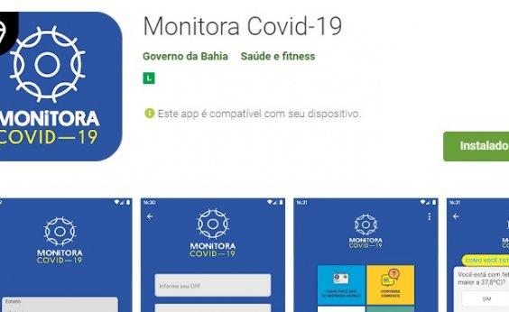 [Rui Costa anuncia aplicativo para monitorar coronavírus na Bahia]