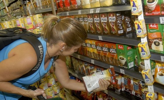[Preço de alimentos dispara após coronavírus, diz IBGE]