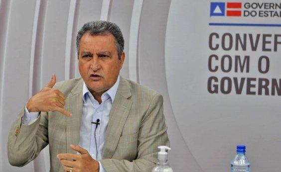 [Governo quer obrigar empresários a fornecer máscaras para funcionários na Bahia]