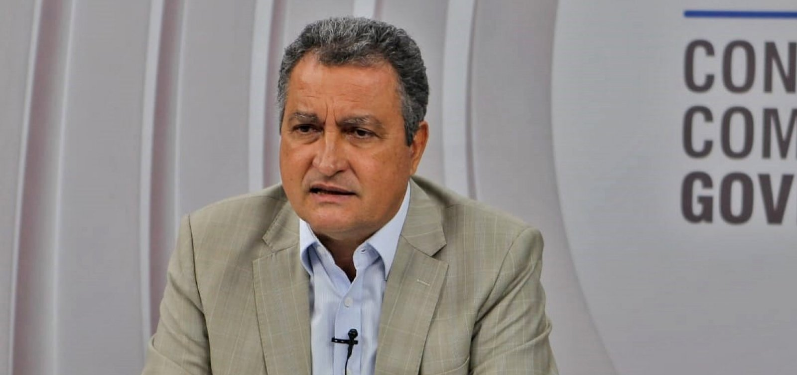 [Governo da Bahia vai instituir ajuda financeira a famílias de alunos da rede de ensino]