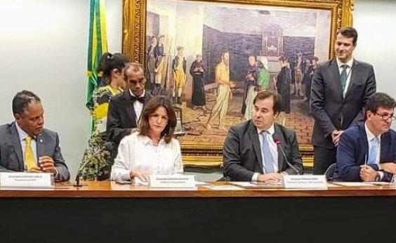 [Coronavírus: Câmara aprova projeto que destina R$ 2 bilhões a santas casas]