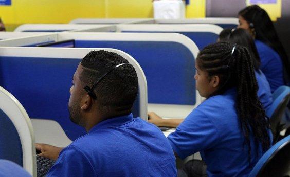 [Coronavírus: Prefeitura de Salvador amplia call center para atender novas demandas]