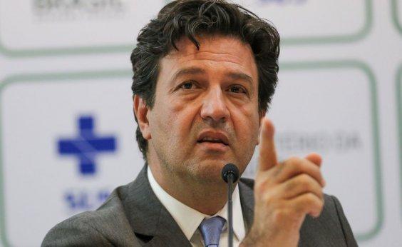 [Ministério da Saúde repassa R$ 114 milhões para a Bahia e R$ 48 milhões para Salvador]