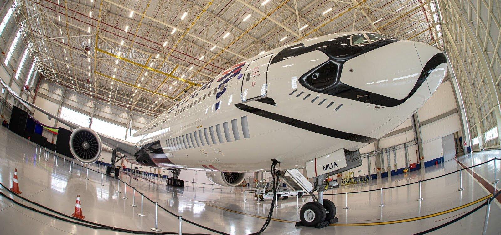 [Latam anuncia suspensão de seus voos internacionais em abril]