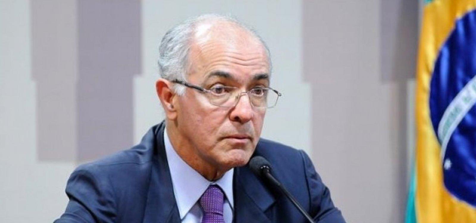 [Após saída de Mandetta, ex-deputado Aleluia pede demissão do Ministério da Saúde]