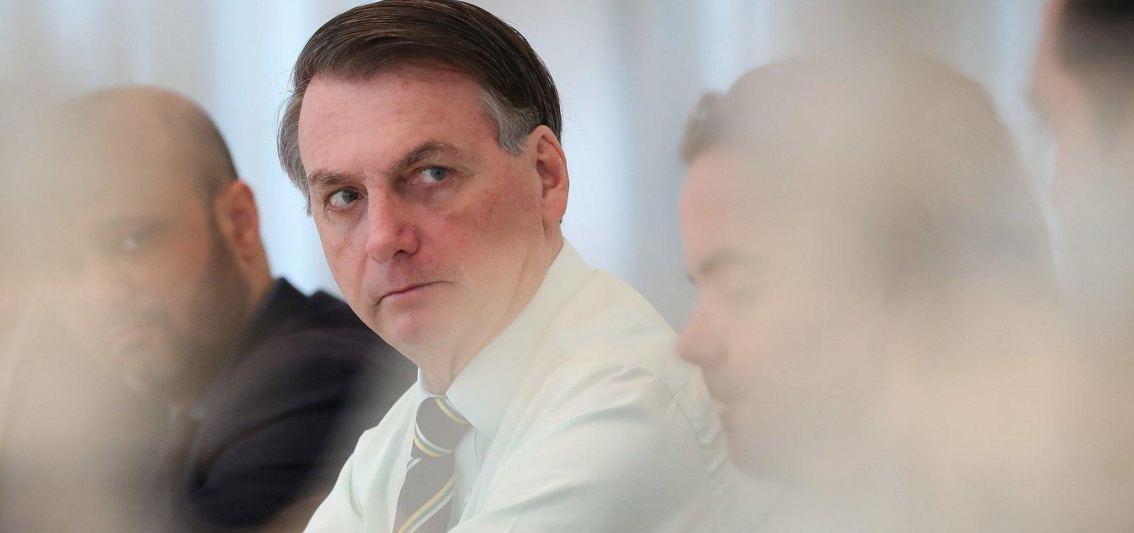 [Ministros do STF enxergam crimes de Bolsonaro na fala de Moro]