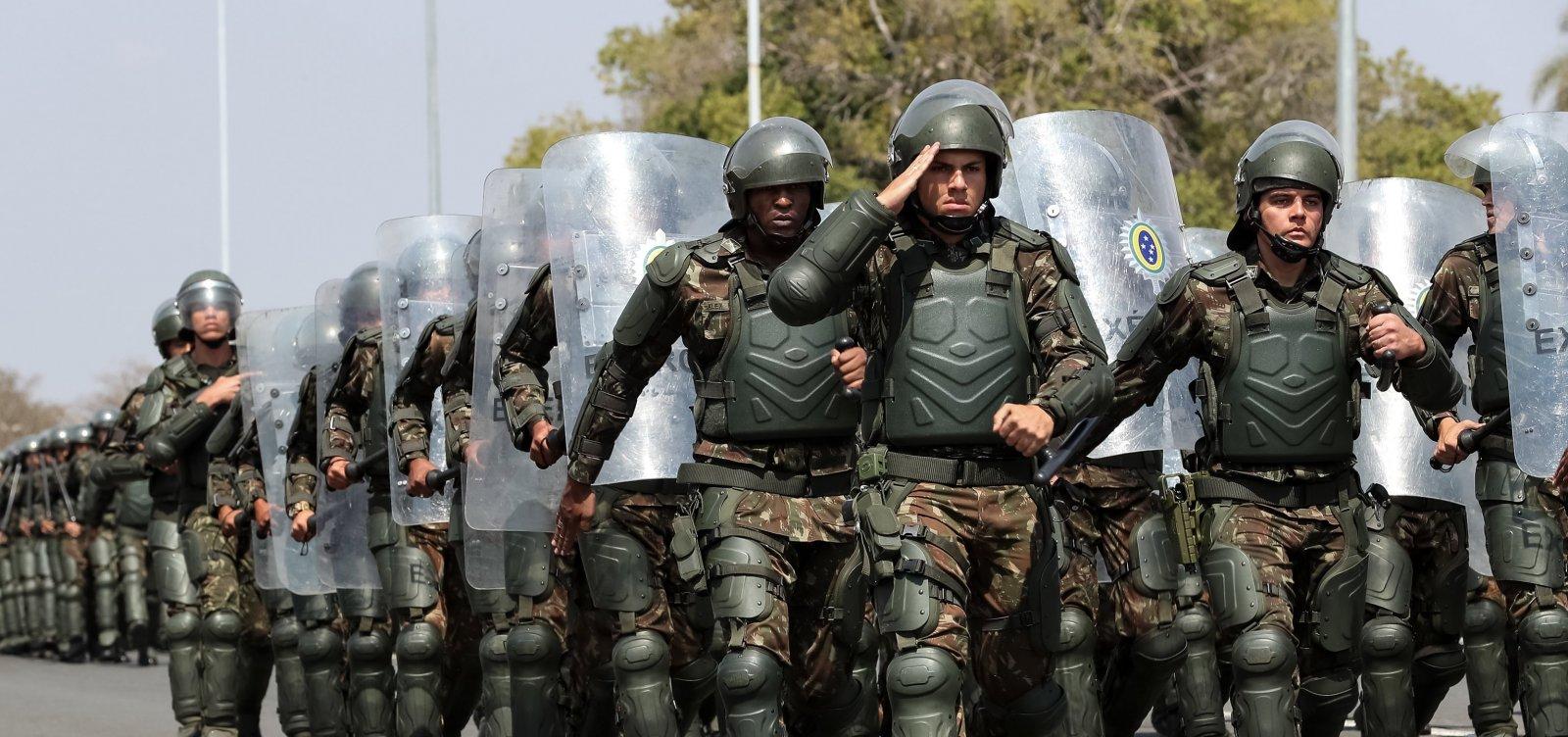 [MPF aponta possível interferência de Bolsonaro no Exército]