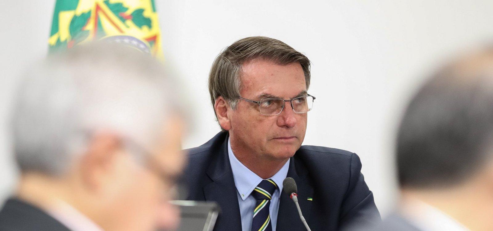[Acusações de Moro contra Bolsonaro serão investigadas no STF, decide ministro]