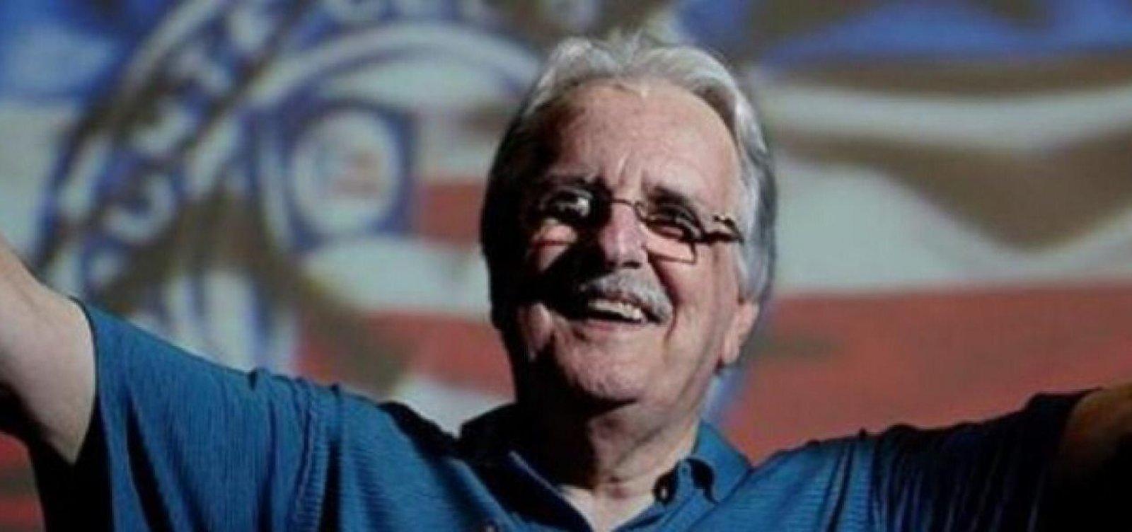 [Ex-presidente do Bahia Fernando Schmidt morre aos 76 anos]